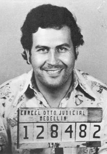 Pablo Escobar - Cannabis Light Italia